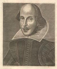 Shakespeare at the University Libraries