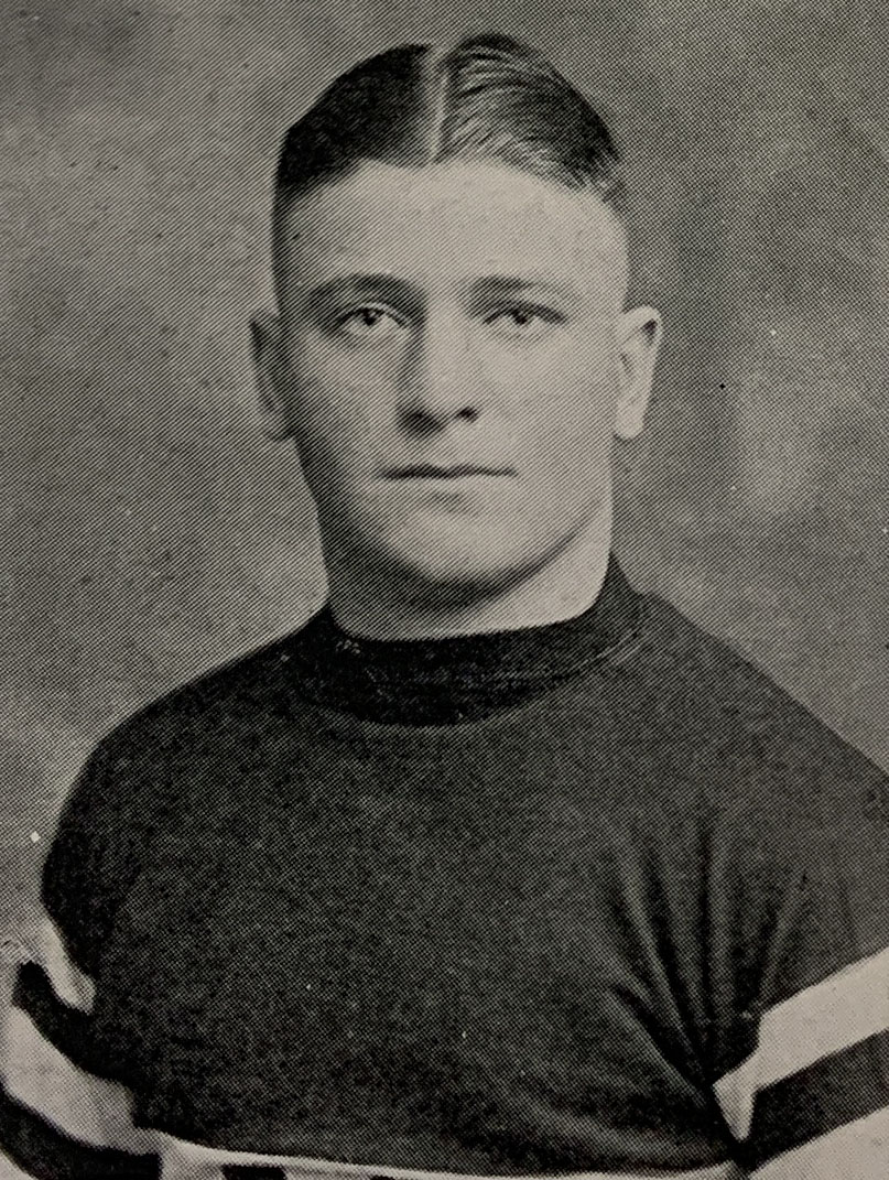 Photo of Clarence Cypreanson