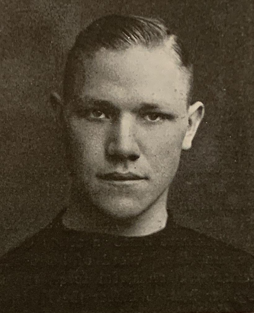 Photo of Herbert Dana