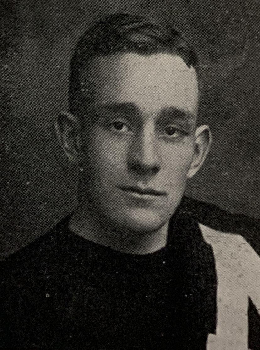 Photo of Harry Howarth
