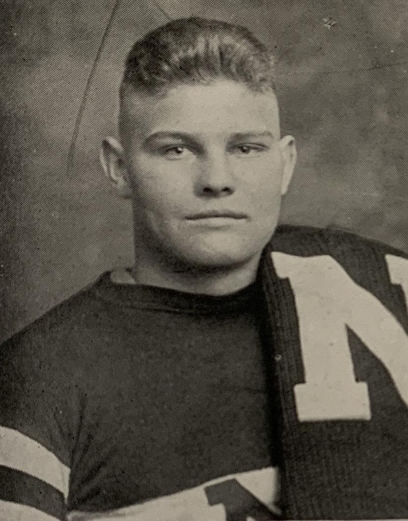 Photo of Edward Hoyt