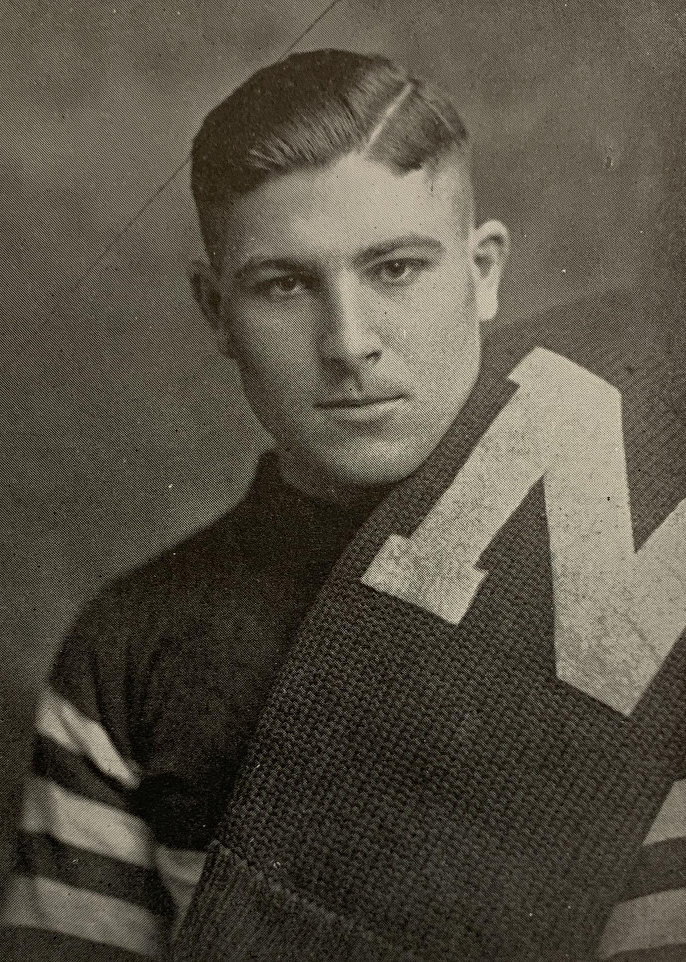 Photo of Ernest Hubka