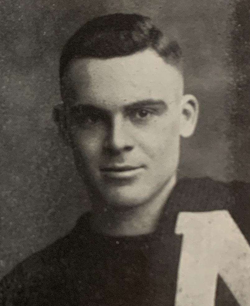Photo of Raymond Jobes