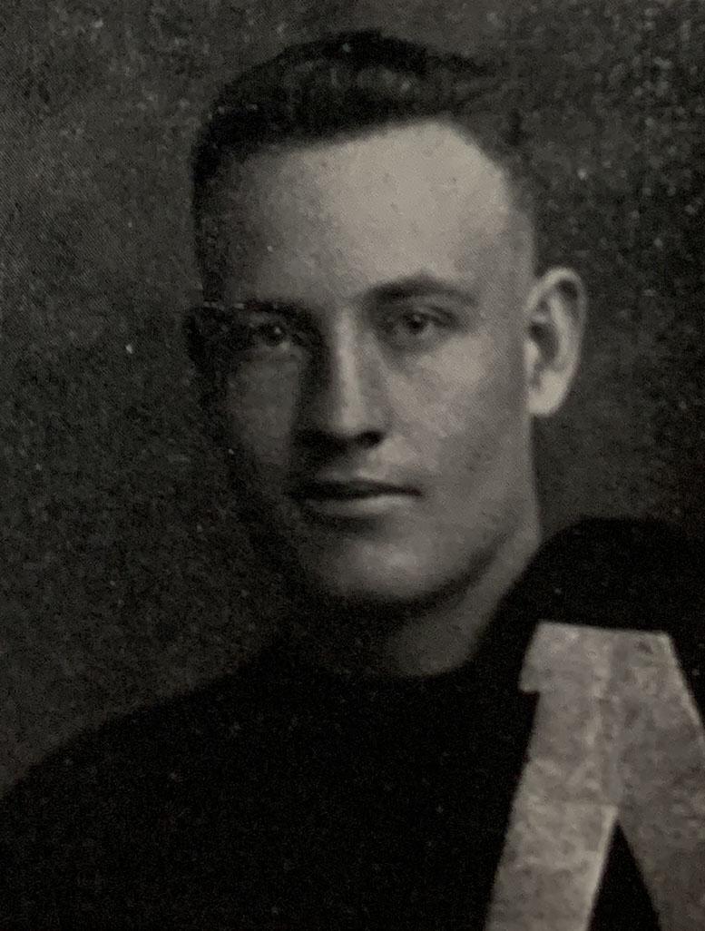Photo of Everett Lanphere
