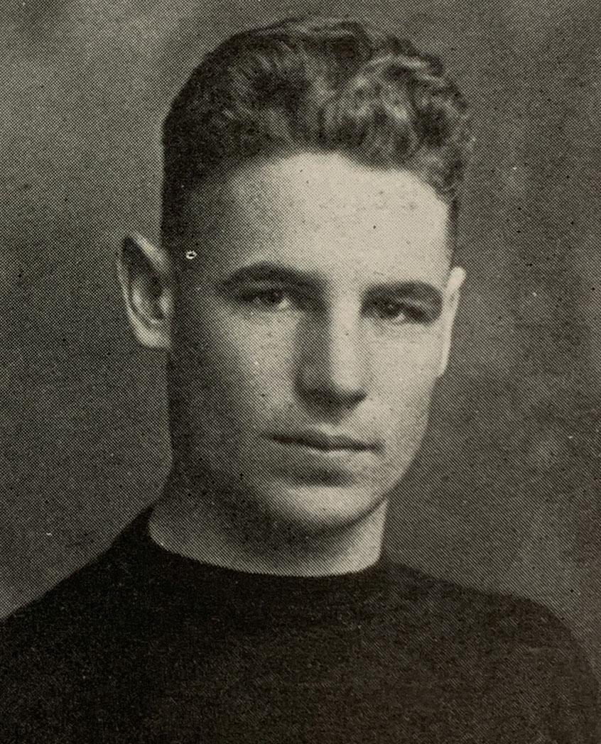 Photo of William Lantz