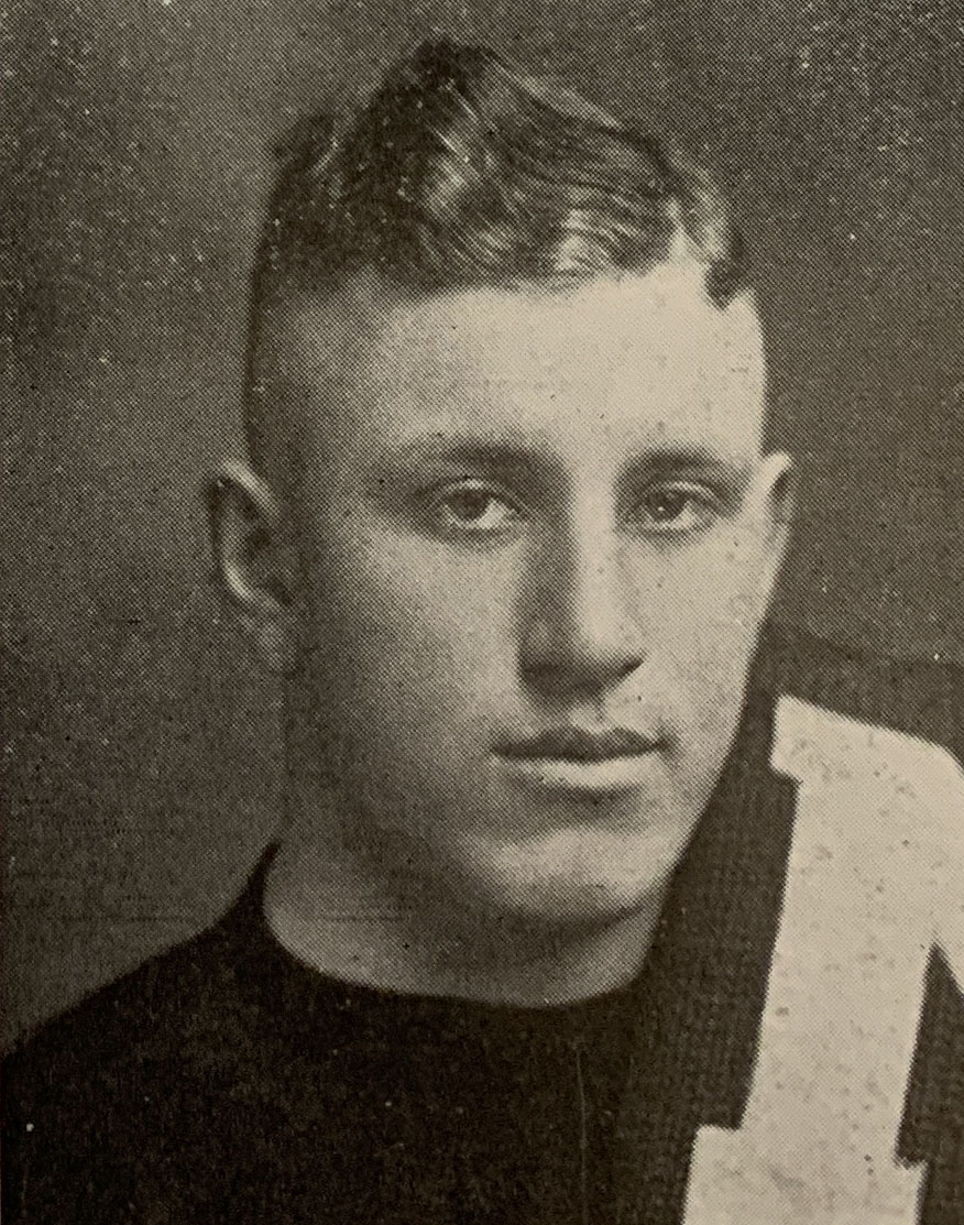 Photo of Roy Lyman