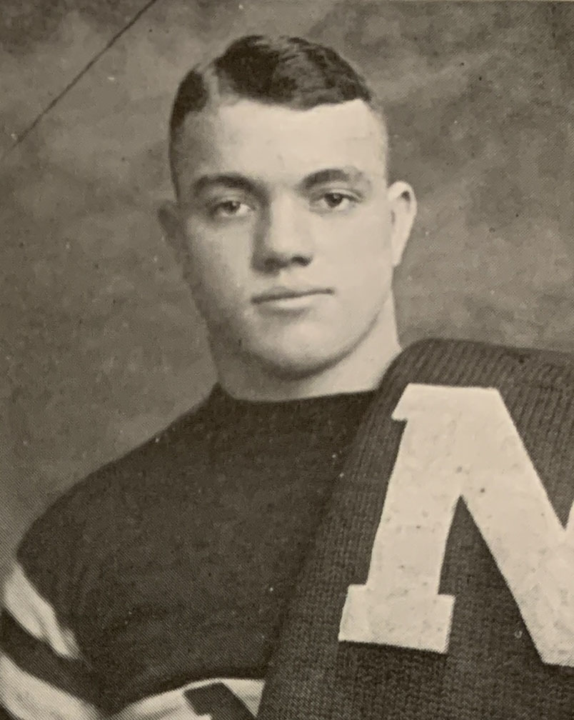 Photo of Richard Newman