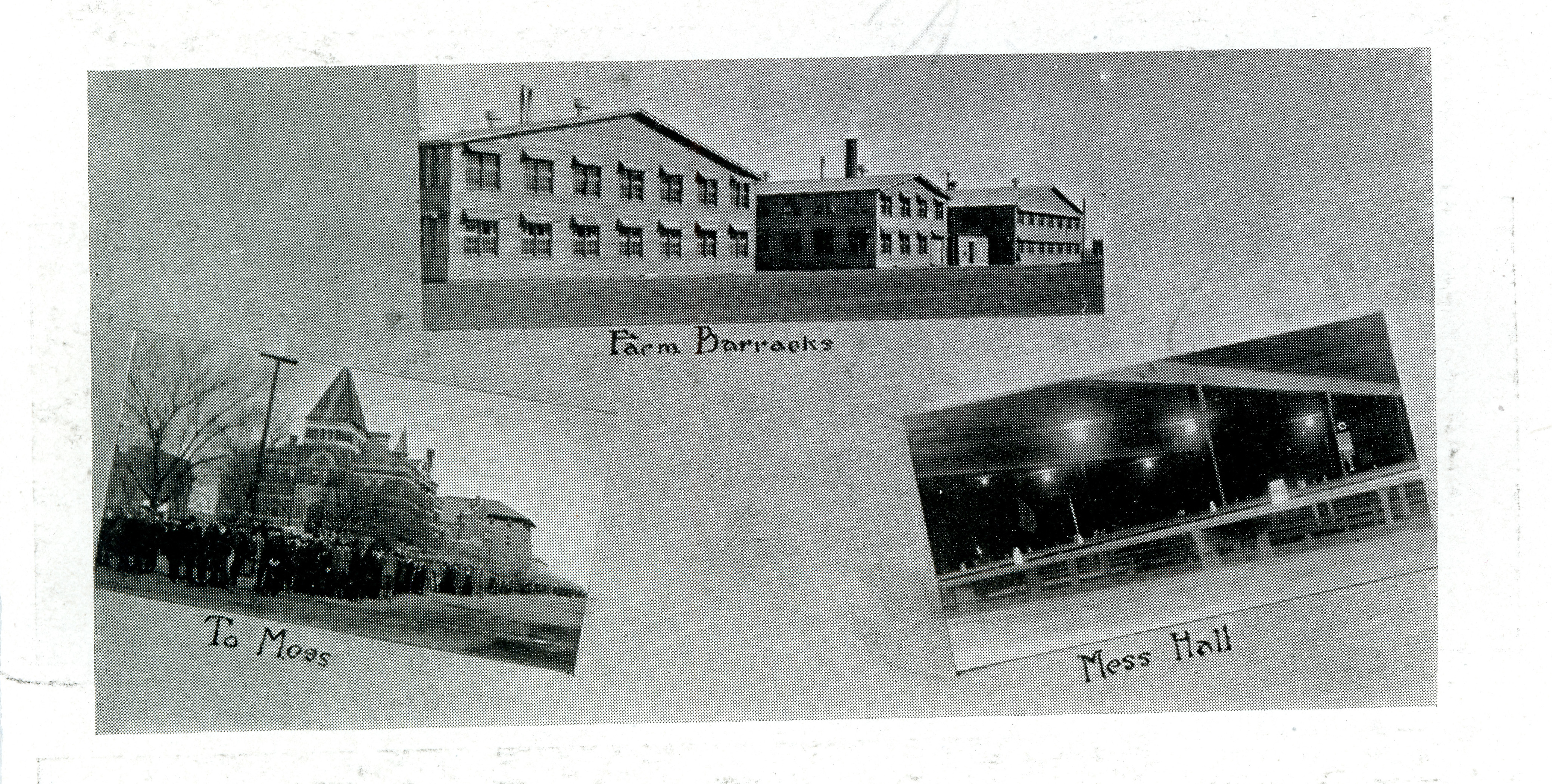 State Farm Barracks