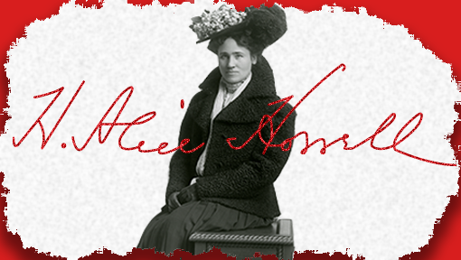 H Alice Howell: A Woman's Journey Through the Early 20th Century